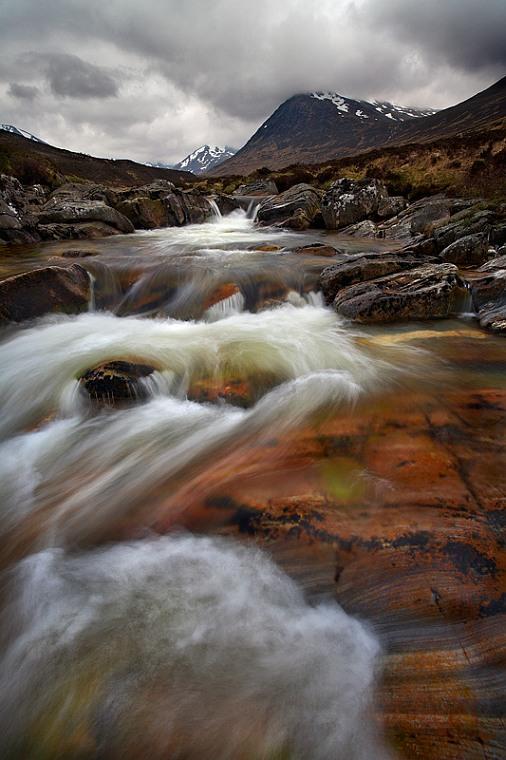 Пейзажи от Simon Butterworth
