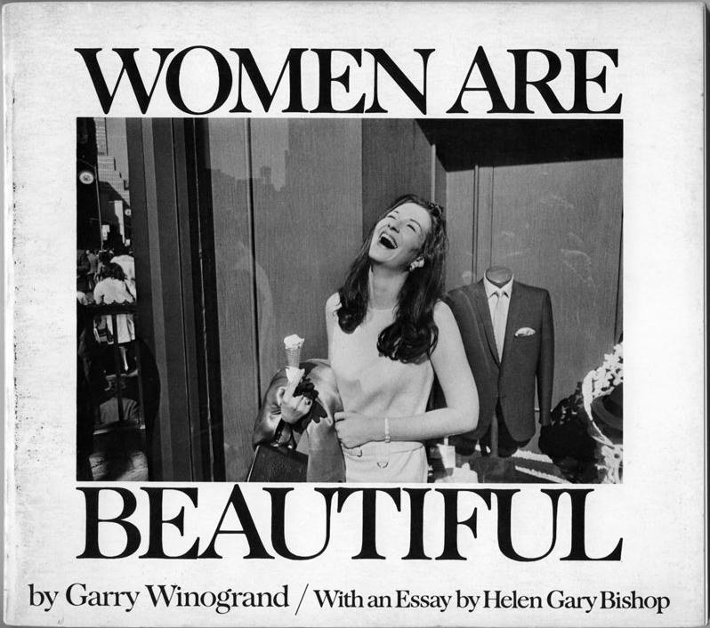 Гарри Виногранд (Garry Winogrand) -