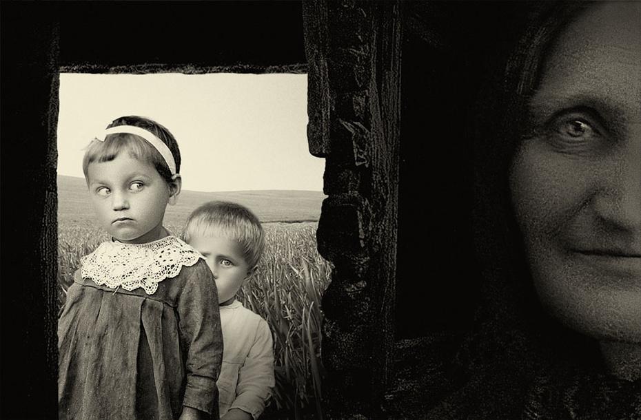 Судейская коллегия конкурса Фотоконцепты: Эвальдас Иванаускас
