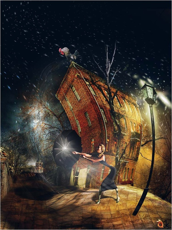 Судейская коллегия конкурса Фотоконцепты: Александр Круглов