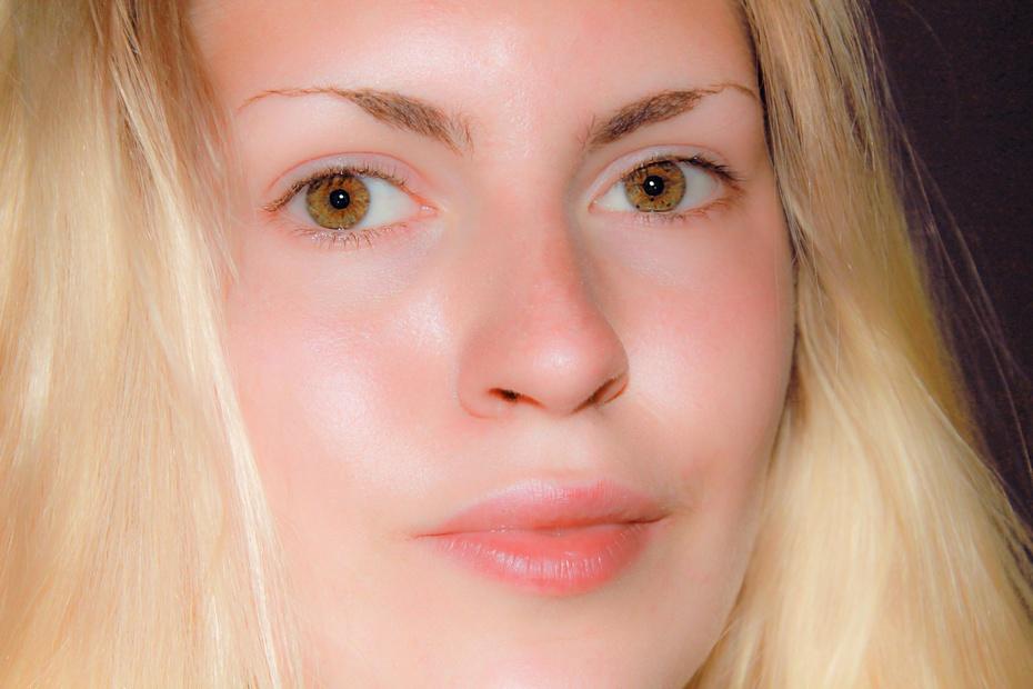 Дарья Егорова, Darya Egorova