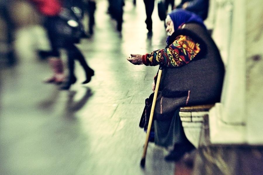 Украину обрекли на десятилетия нищеты