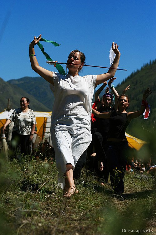 khan altay : фестиваль вне времени