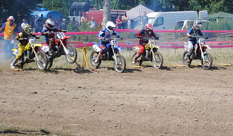 Мото-Кросс 2011