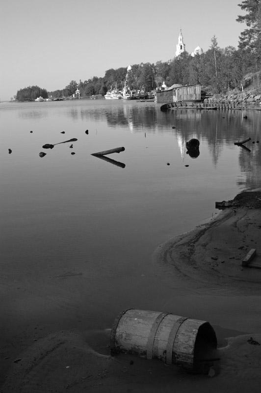 Старая бухта
