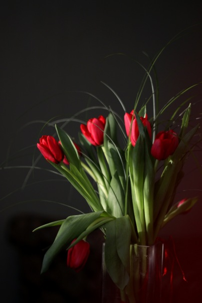 дарите женщинам цветы!