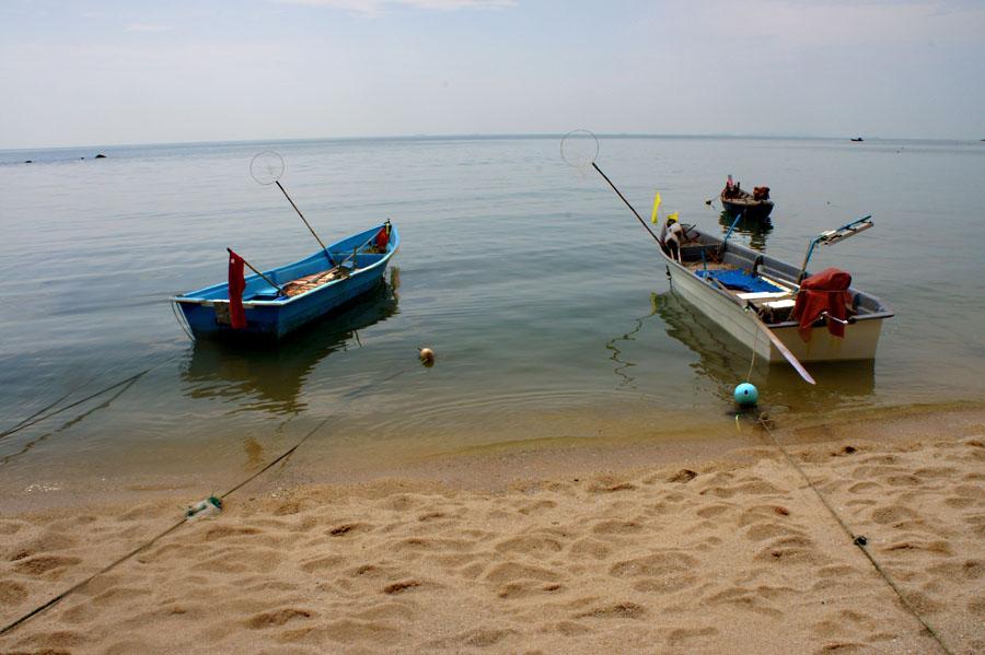 Море Сиама